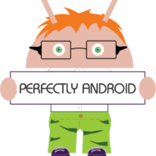 Perfectly Android For Kindles Fire Generation 2