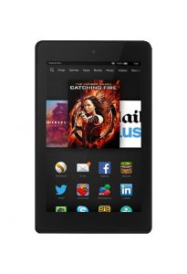 Amazon Fire HD6 2015