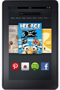 Android for Kindle Fire Gen1 Supported