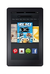 Android for Kindle fire Generation 2