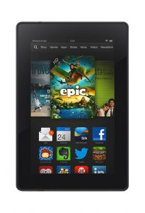 Kindle Fire HD 7 2013
