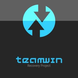 TWRP for Nook